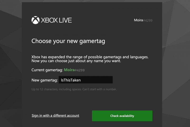 100 Cool Xbox Names Gamertag Generator How To Apps