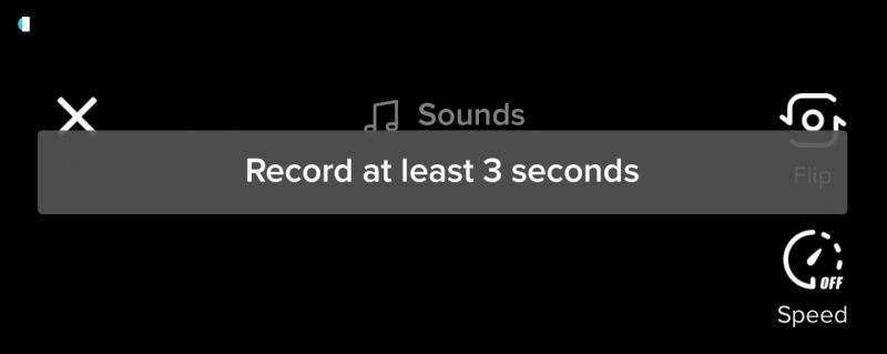 How To Make A Tiktok 60 Seconds Longer How To Apps